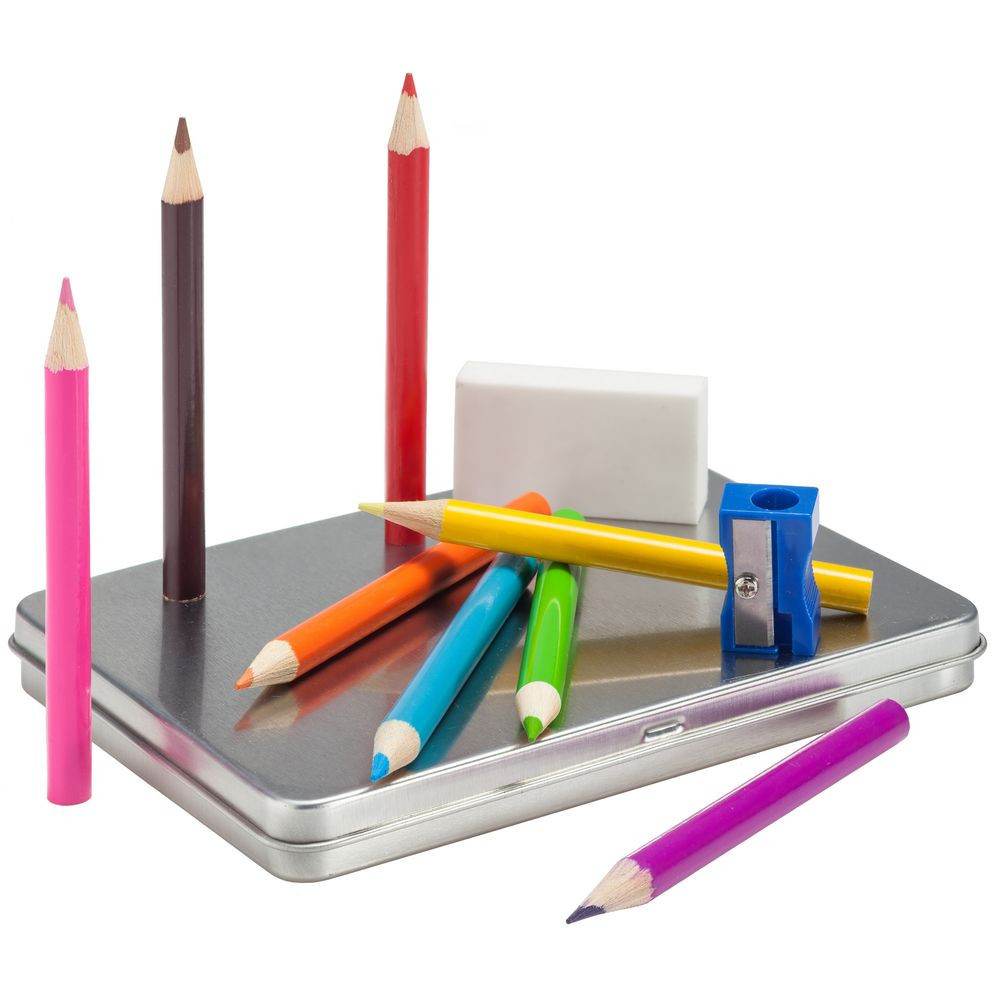 Набор карандашей Tiny