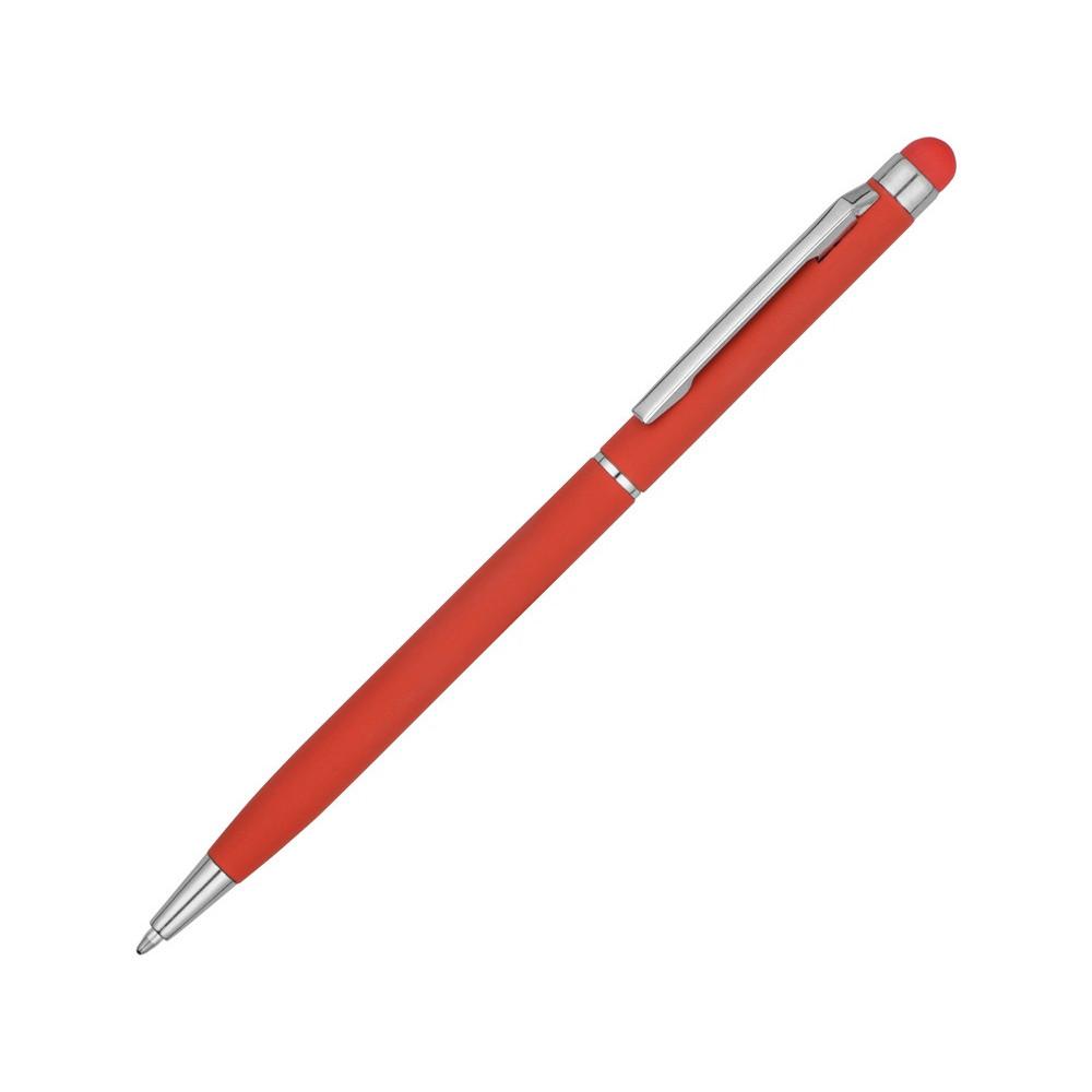 Ручка-стилус металлическая...