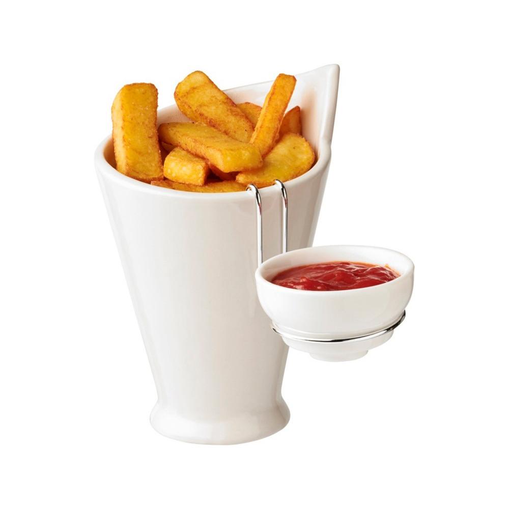 Емкость для картофеля фри и...
