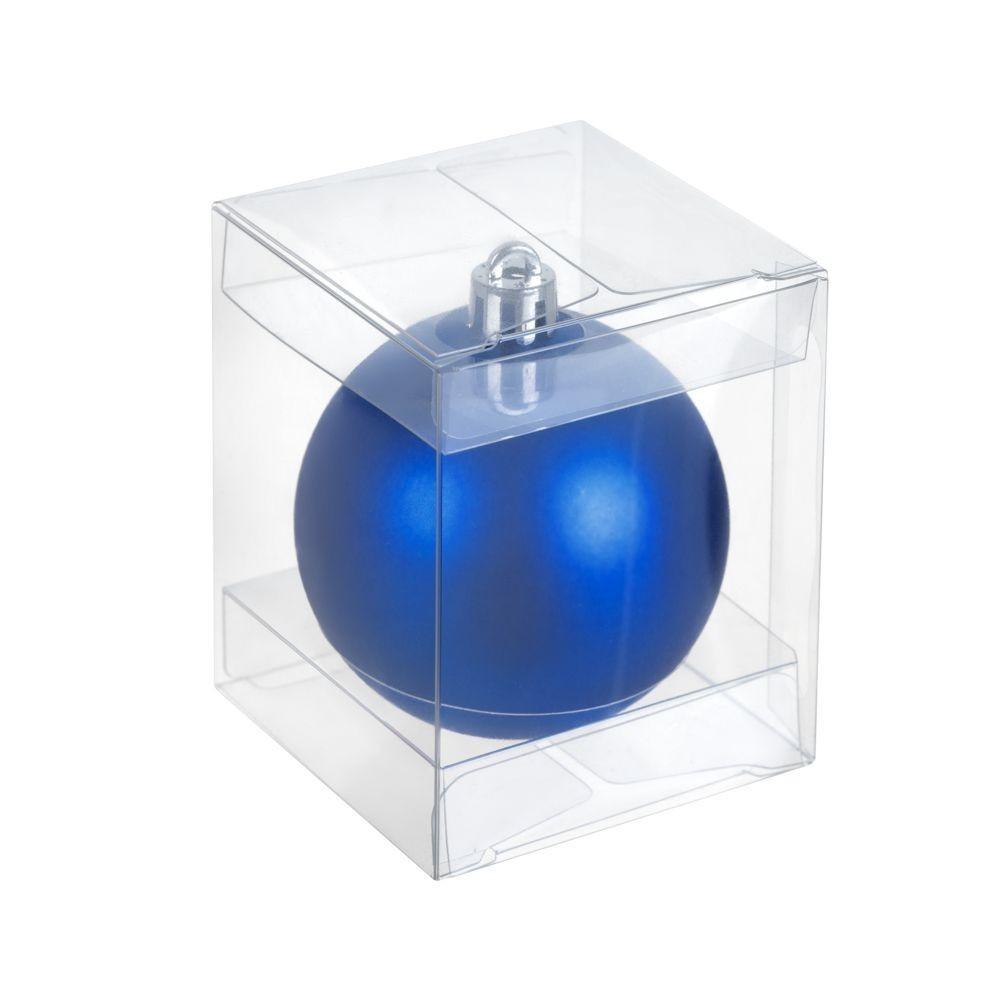 Прозрачная коробка для...
