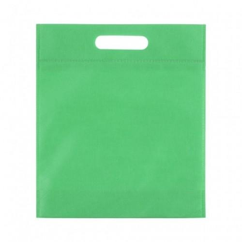 Сумка Baggy, малая, зеленая
