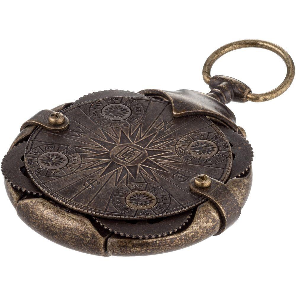 Флешка «Криптекс»® Compass...