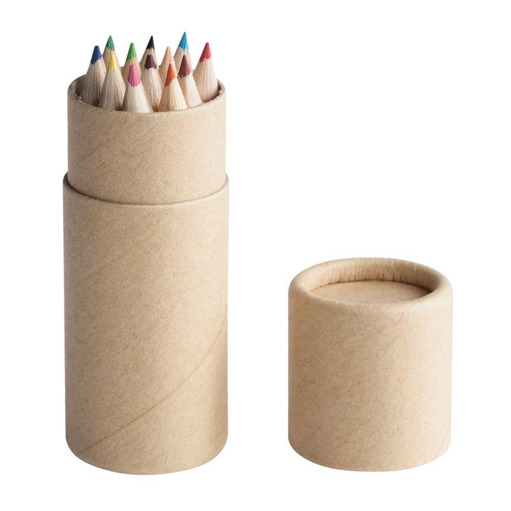 Набор карандашей...