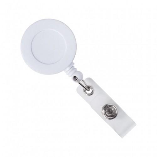 Ретрактор Attach, белый