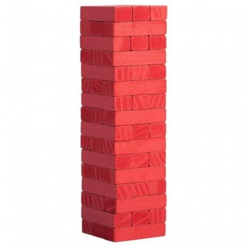Игра «Деревянная башня...