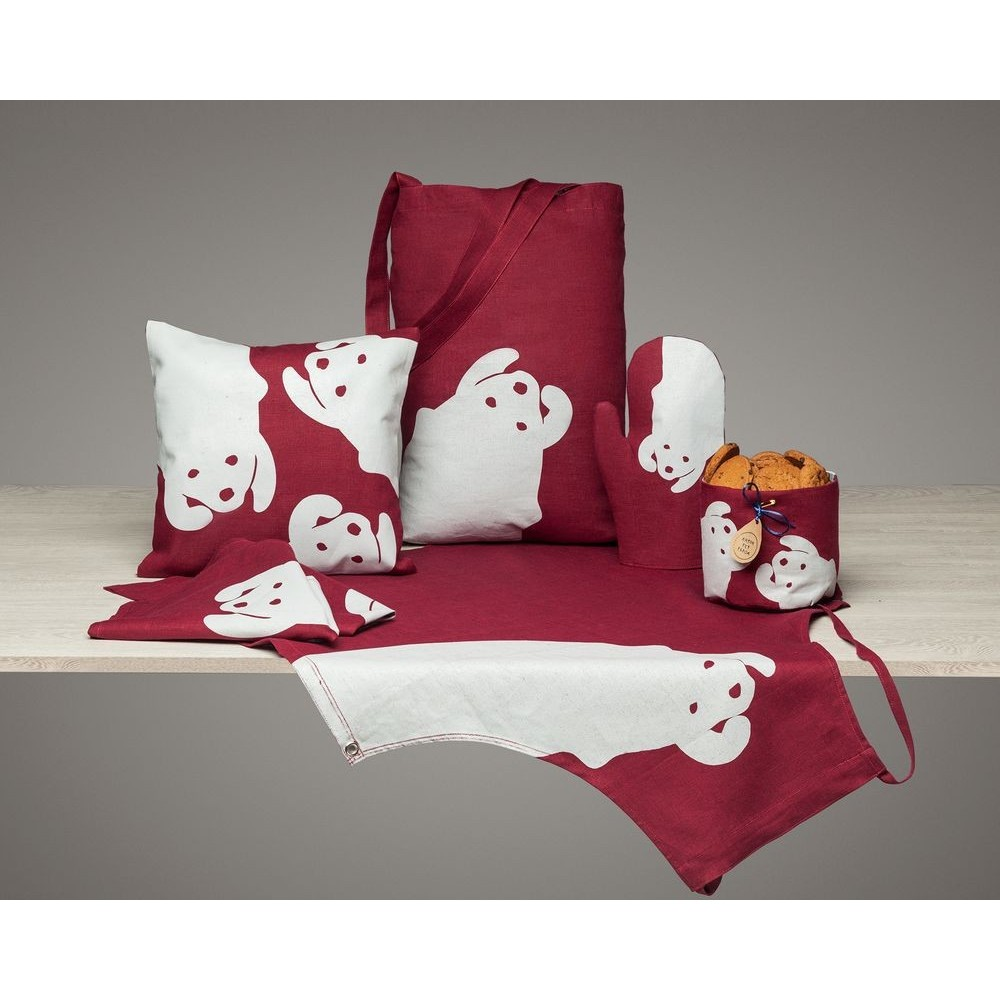 Подушка «Медвежья нежность»
