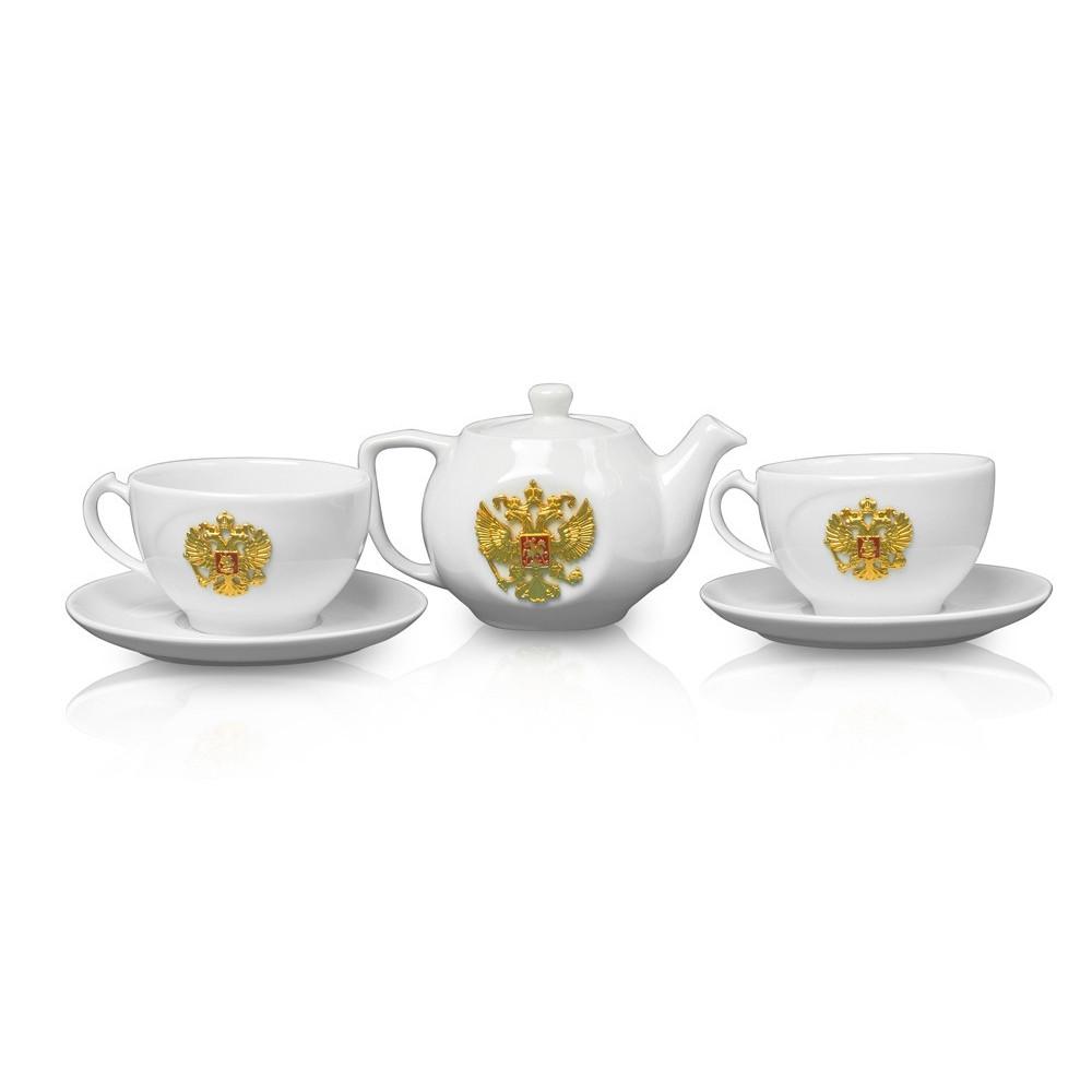 Чайный набор «Россия»