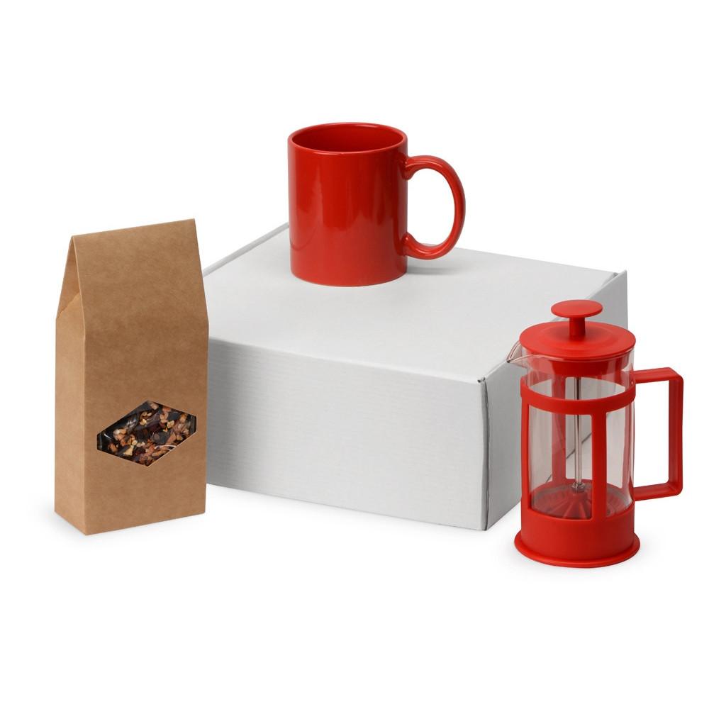 Подарочный набор с чаем,...