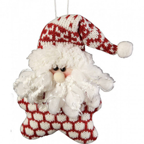 "Мягкая игрушка ""Дед Мороз"",..."