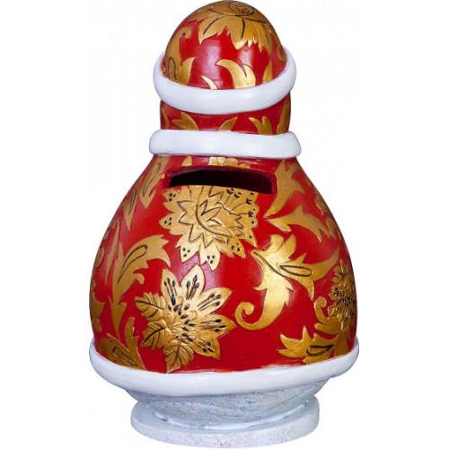 "Копилка ""Снегурочка"" SKMB-02"