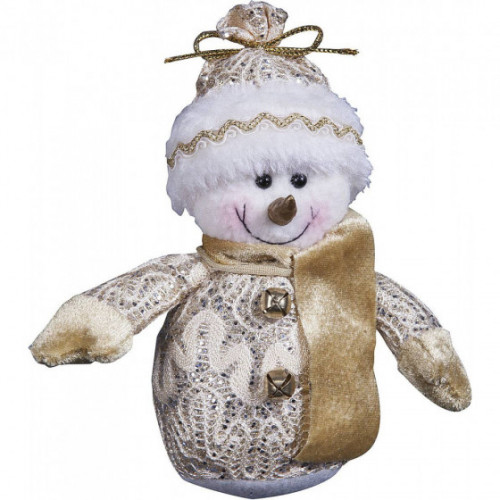 """Мягкая игрушка """"Снеговик""""..."""