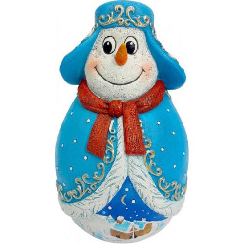 "Неваляшка ""Снеговик"" MKMB-03"
