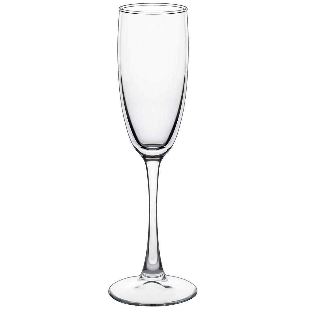 Бокал для шампанского...