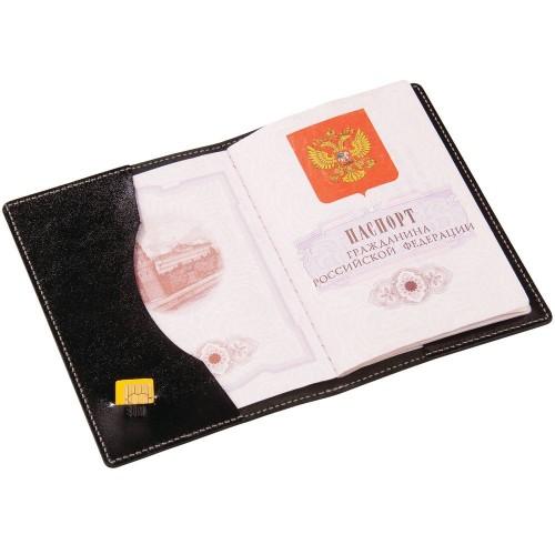 Обложка для паспорта Cover,...