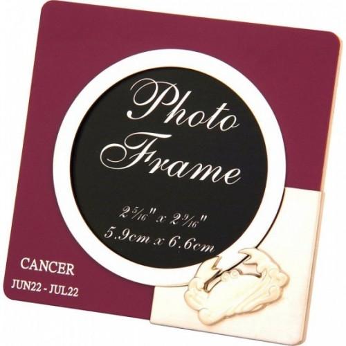 "Рамка для фото ""Рак"" RM-04-B"