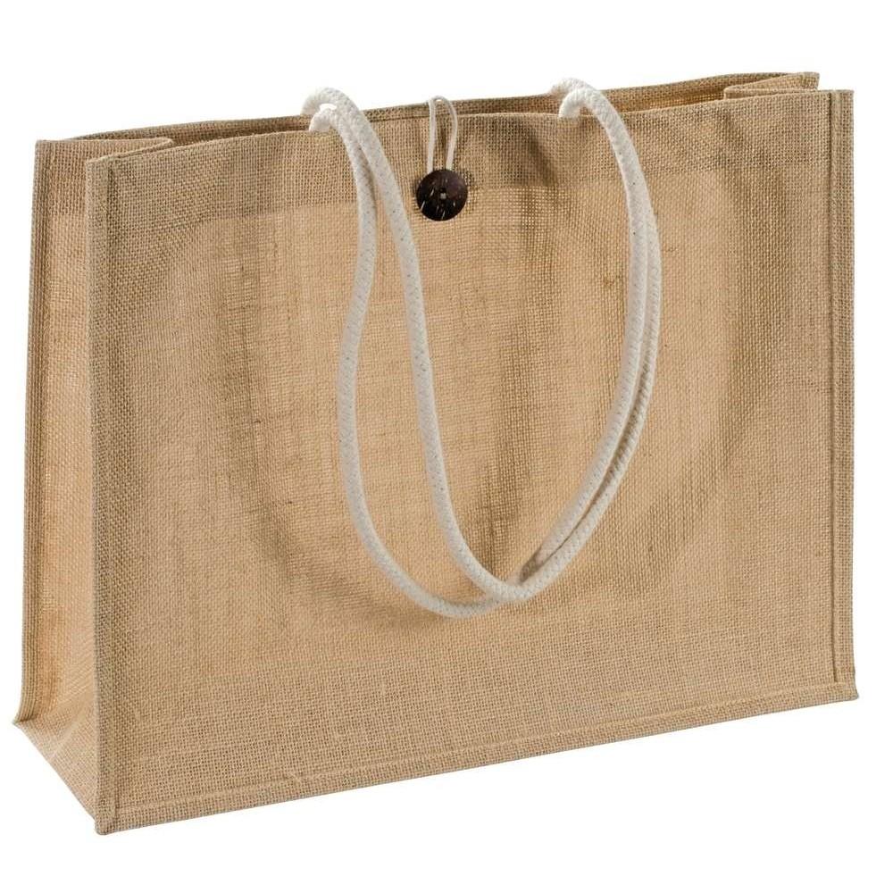 Холщовая сумка на плечо...