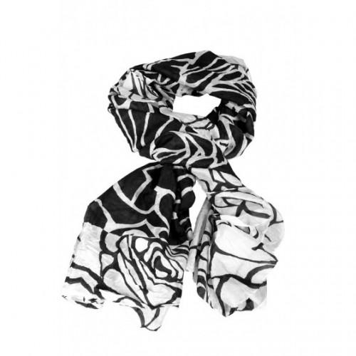 Парео Black&White
