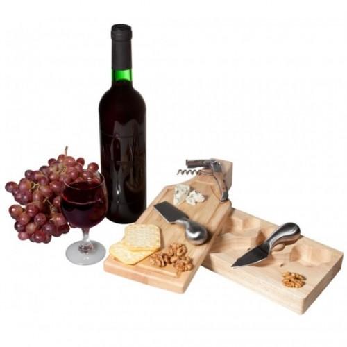 Набор для вина и сыра «Эдам»