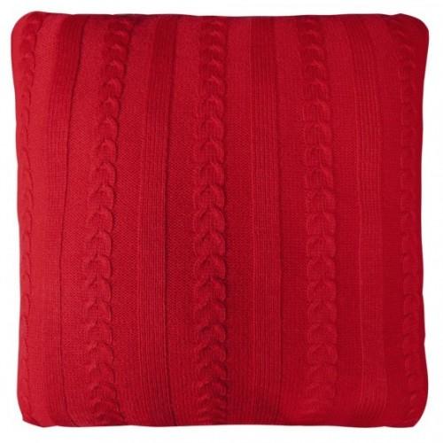 Подушка Comfort, красная