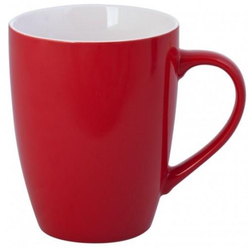 Кружка Good morning, красная