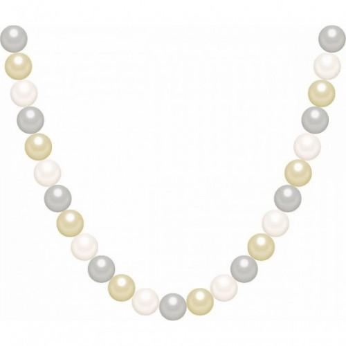 Ожерелье 19L-1-30-6