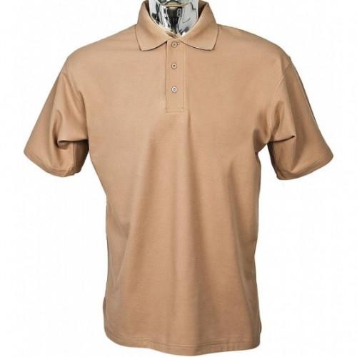 Рубашка поло 200 BEG L