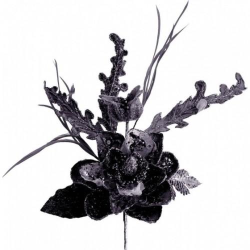 """Украшение """"Ветка с цветком..."""