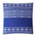 Подушка «Скандик», синяя...