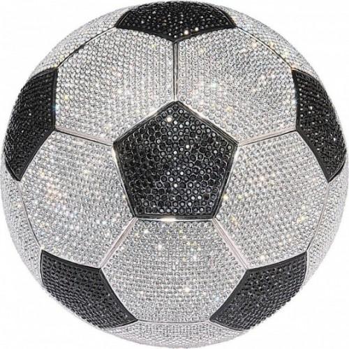 Сувенирный футбольный мяч...