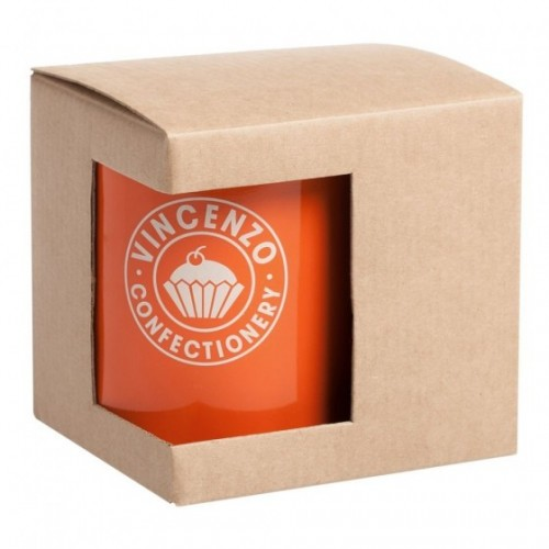 Коробка для кружки с...