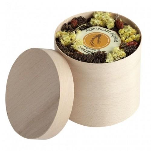 Набор «Лукошко с вареньем»