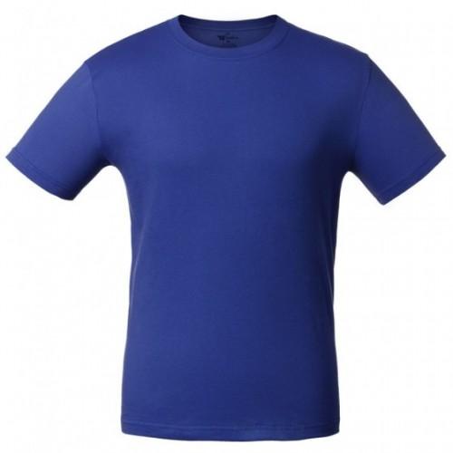 Футболка T-bolka 140, синяя...