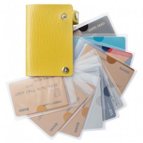 Футляр для пластиковых карт...