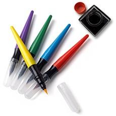 Ручки и принадлежности